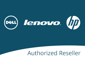 Dell, Lenovo, and HP Products | Logical Solutions Online