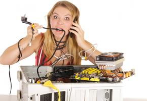 Machine Servicing and Repairs